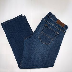 Lucky Brand Jeans Sweet & Crop Denim